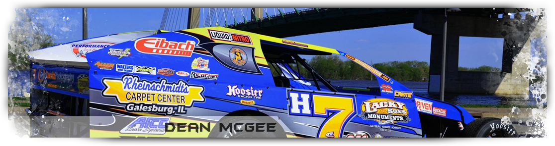 Rage Chassis Dirt Racing cars